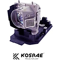 Kosrae 20-01501-20 Replacement Projector Lamp with Housing for SMARTBOARD 480i5 880i5 885i5 SB880 SLR40Wi UF75 UF75w Unifi75 Unifi75w