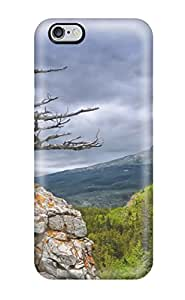 Jon Bresina's Shop Tpu Phone Case With Fashionable Look For Iphone 6 Plus - Glacier National Park 5603177K14564344