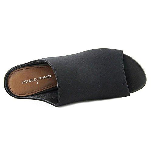 Sandalo Da Donna Ellis Di Donald J Pliner Nero