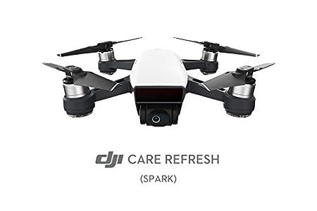DJI Care Refresh Card para Spark/ Spark Combo: Amazon.es: Electrónica