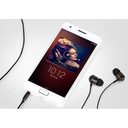 Lenovo ZUK Z2 Smartphone - procesador Snapdragon 820, 3000mAh ...