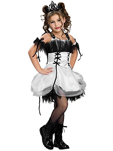 Gothic Ballerina Costume for -