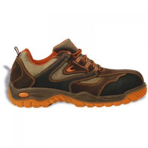 """Cofra 75610–001.w48Tamaño 48S3SRC–zapatos de seguridad de """"Jazz, color marrón"""