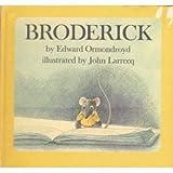 Broderick, Edward Ormondroyd, 0686865804