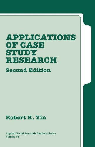 Case study in social research