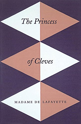 The Princess of Cleves (New Directions Classics)