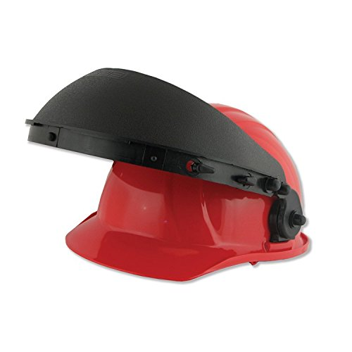 ERB 15182 E17 Accessory Slot Face Shield Carrier