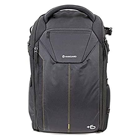 Vanguard Alta Rise 48 Camera Bag (Black) Camera Backpacks at amazon