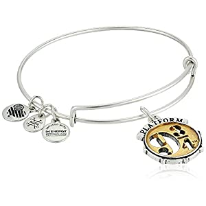 Alex and Ani Harry Potter Platform Bangle