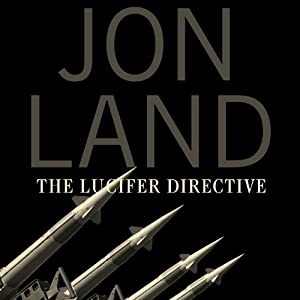 The Lucifer Directive Audiobook