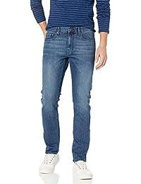 Amazon Brand - Goodthreads Men's Selvedge Skinny-Fit Jean
