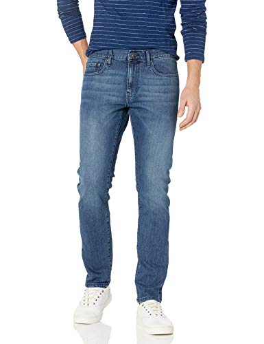 Goodthreads Men's Standard Selvedge Skinny-fit Jean