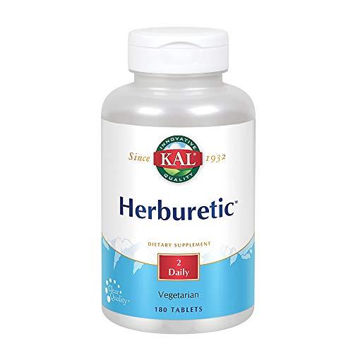 KAL Herburetic Tablets, 180 Count by KAL (Image #6)