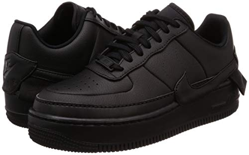 Jester Mujer 001 black Para Nike De Af1 W Xx black Zapatillas Negro black Baloncesto qnEU8O