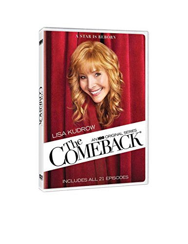 - The Comeback: Limited Series
