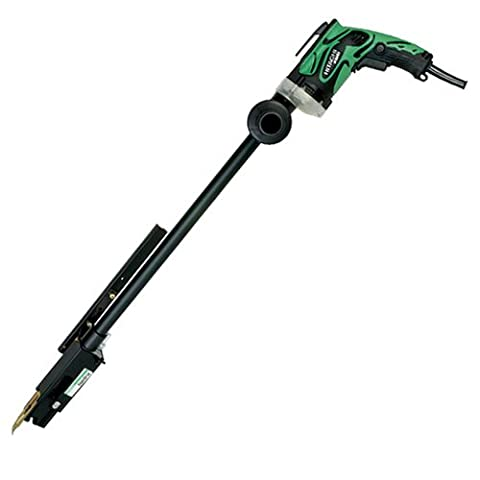 Hitachi W6VB3SD 2,600-RPM Collated Screw Driving System (Discontinued by manufacturer) (Screw Gun Parts)