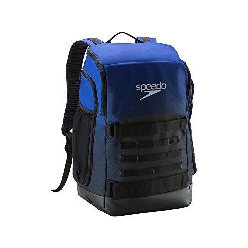 Speedo Teamster Pro Backpack - Speedo Blue, One Size