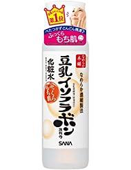 日亚:SANA莎娜豆乳美肌保湿化妆水 2倍浓缩清爽型 200ml 重回好价680日元(约¥41)