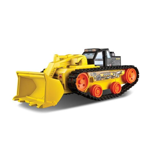 Maisto Assembly Line Power Builds - Front Loader (Styles ...
