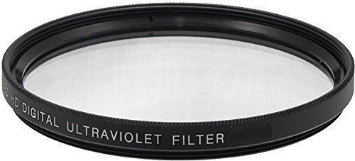 BiG Digital 62mm UV Lens Protector Filter for Nikon 60mm 2.8D Nikon 85mm 1.8D Nikon 105mm f/2.8G 28-105mm 28-200mm Lenses 4331999537