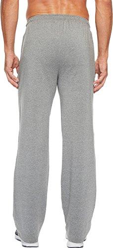 tasc performance men's vital training pants, heather gray, medium by tasc Performance (Image #2)