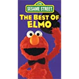 Sesame Street: The Best of Elmo