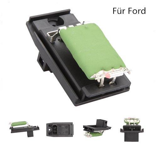 Flyn Blower Resistor Heater Motor Fan Blower Motor Resistor Heater Regulator Universal for all cars 1311115: