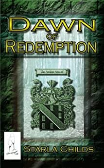 Dawn of Redemption by [Childs, Starla]