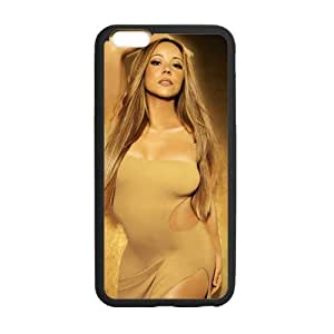 SKCASE Cover Case for iPhone 6 Plus 5.5 inch Mariah Carey hjbrhga1544