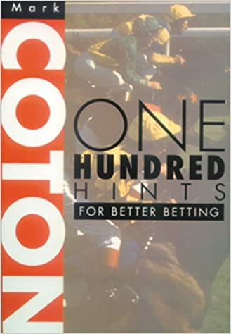 Mark coton value betting software uk-ul betting line