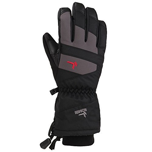 Kombi Session GORE-TEX Glove Mens (Gore Stretch Mittens)