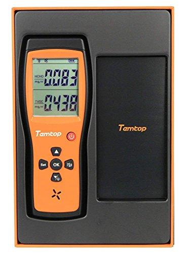 Temtop H2 Air Quality