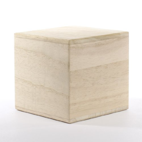 - Unfinished Wood 3.5
