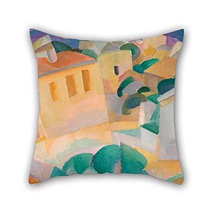 Amazon.com: Artistdecor Oil Painting Leo Gestel - Mallorca ...