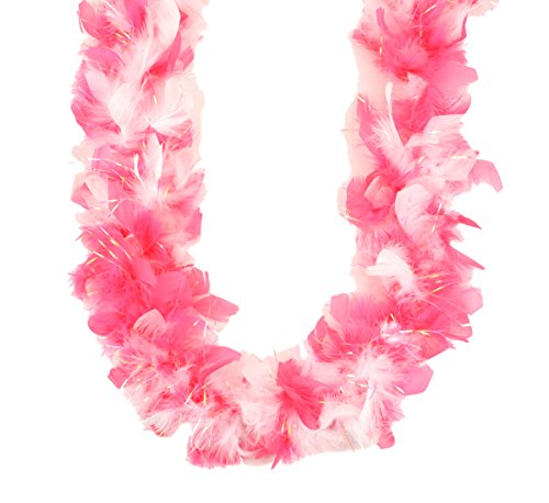 - Touch of Nature Flamingo Chandelle Boa 25Gram