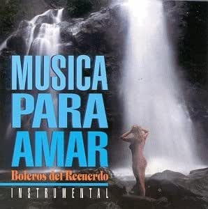 Various - Musica Para Jovenes Carrozas - Vol. 6
