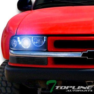 Chevy S10 Truck Parking Light - 8