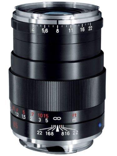 Carl Zeiss Tele-Tessar T 4/85 ZM BK Blackの商品画像