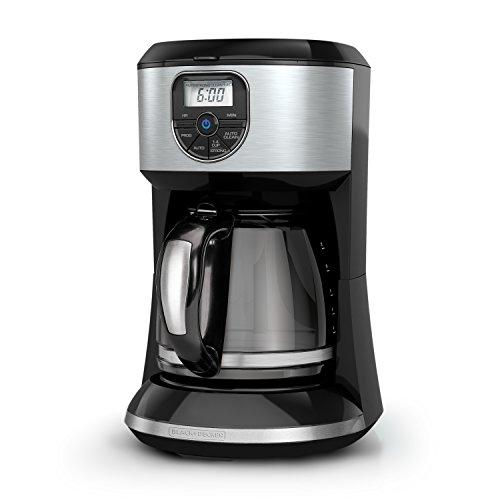 Black & Decker Automatic Coffee Maker - 2