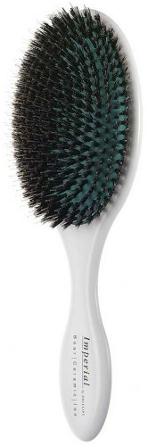 Phillips Brush Imperial Oval Cushion Reinforced Boar Bristle Hair Brush IMP