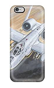 High Quality CharlesRaymondBaylor Close Air Support Skin Case Cover Specially Designed For Iphone - 6 Plus
