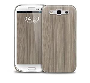 Wood Texture 3 Samsung Galaxy S3 GS3 protective phone case