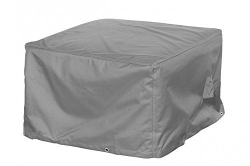 Loungesessel Abdeckung   Schutzhülle für Gartensessel - Premium (100 x 100 x 80 cm) wasserdichte  Abdeckplane   Oxford 600D Polyestergewebe   mit Ventilationsöffnungen