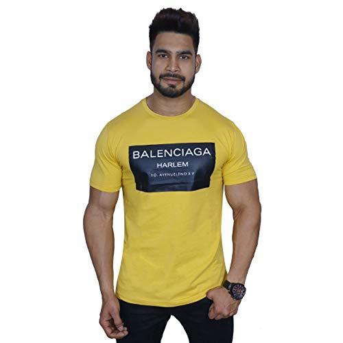 Buy Balenciaga Lqeue Mens Regular Fit
