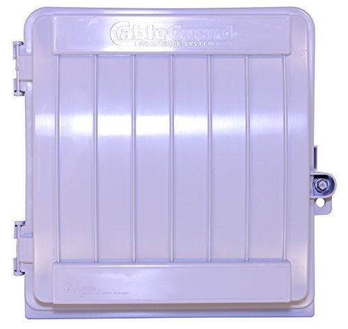 CableGuard CG-1500 Enclosure Outdoor Waterproof Weatherproof