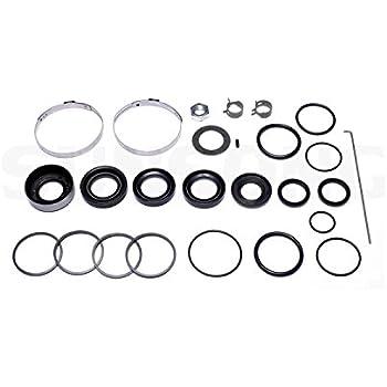 Sunsong 8401387 Rack and Pinion Seal Kit
