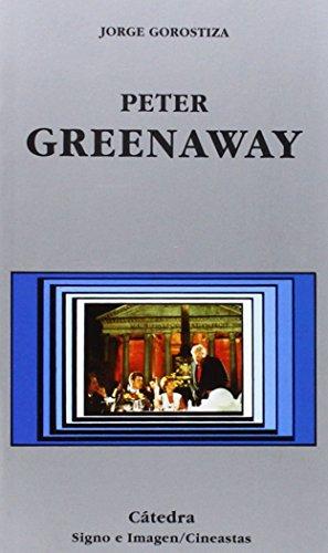 Descargar Libro Peter Greenaway Jorge Gorostiza