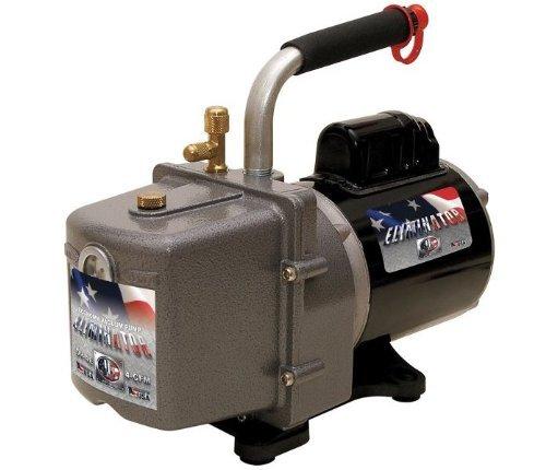 Evacuation Pump, Heavy Duty, 1/2 HP, 115 V
