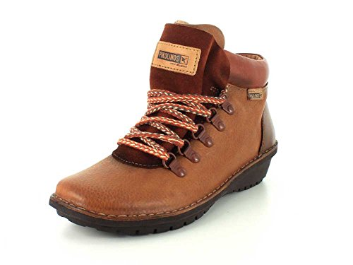 Wabana Teja Pikolinos 8652NG Womens Brandy W7D Boot g0qT5