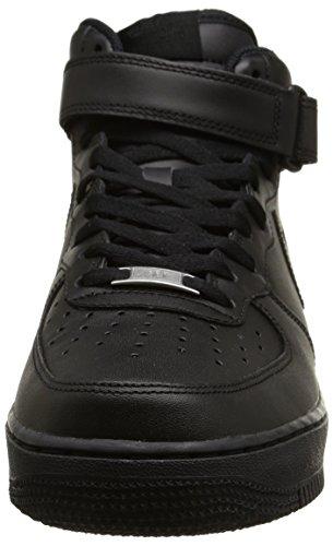 Nike Air Force 1 Mens Metà 07 Scarpe Da Basket, Blu